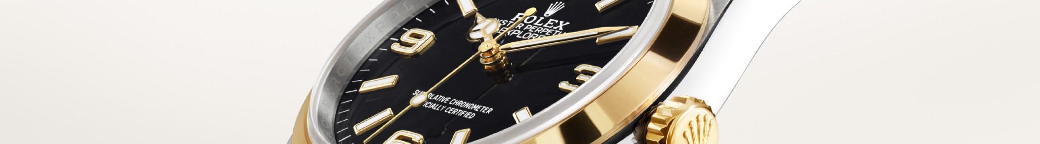 Rolex nowe zegarki 2021