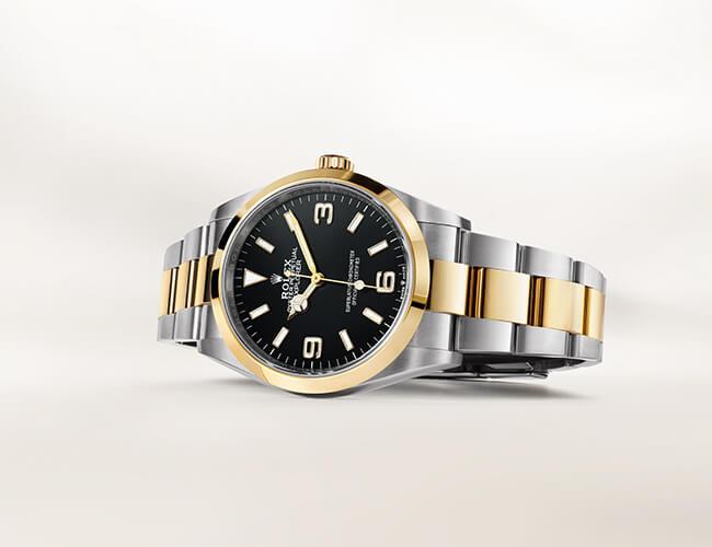 Explorer watch 2021